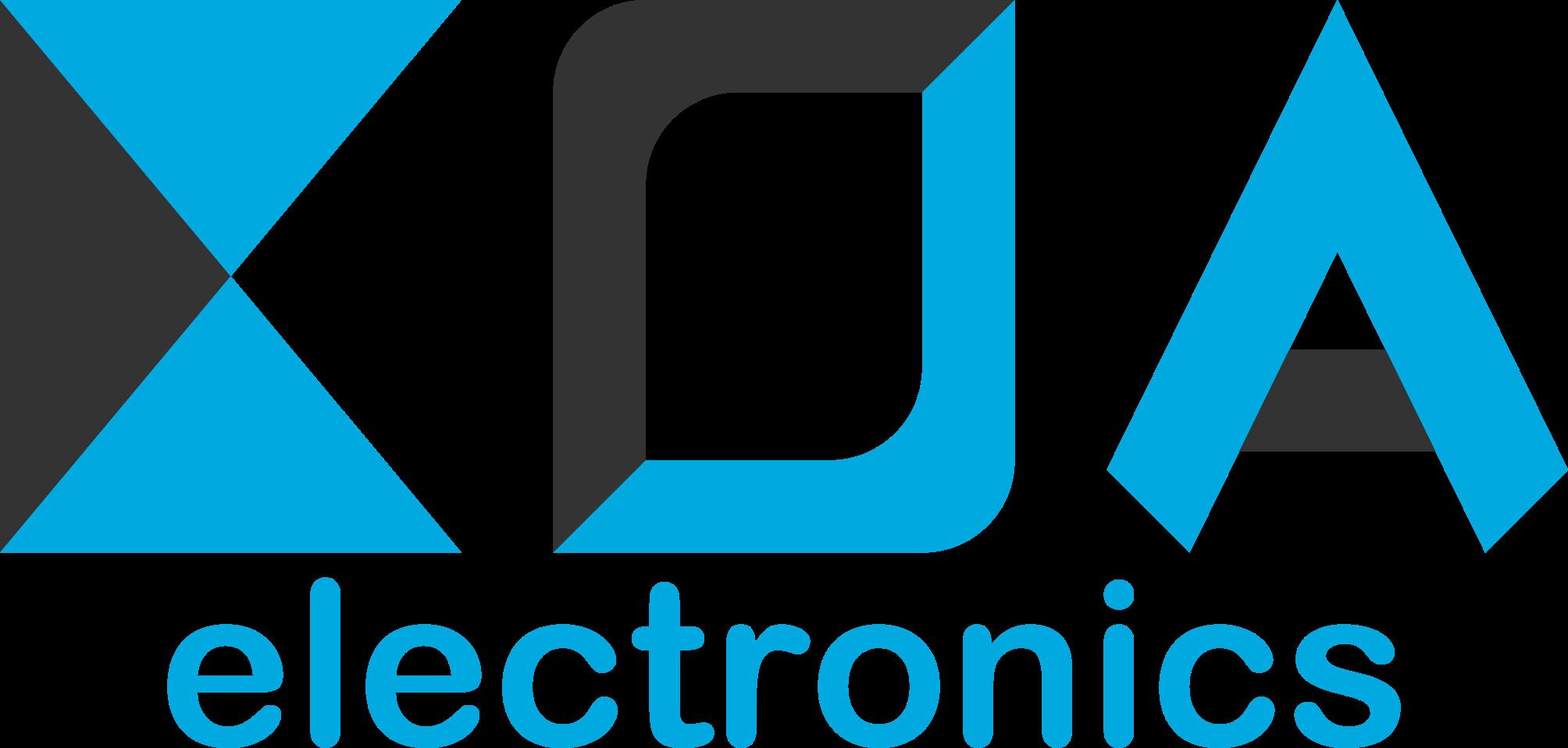 EOA-electronics Logo
